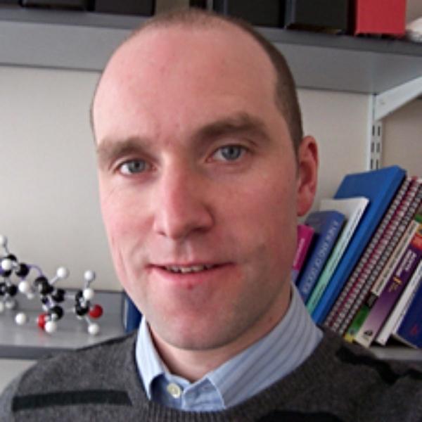 Professor Adrian Martineau