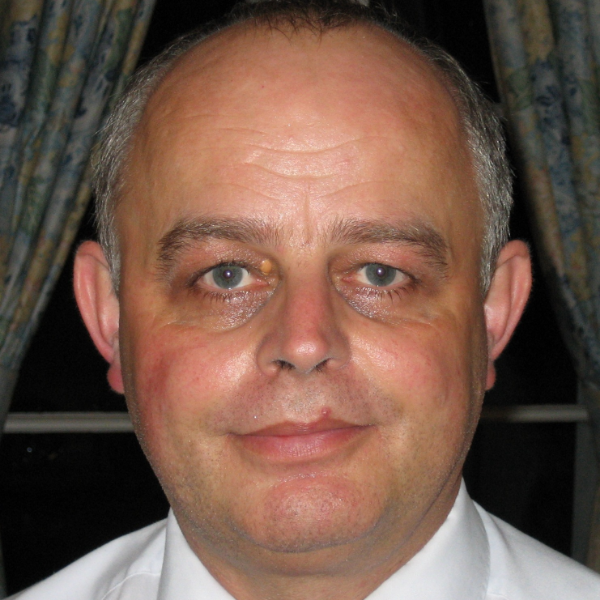 Professor Rob Miller
