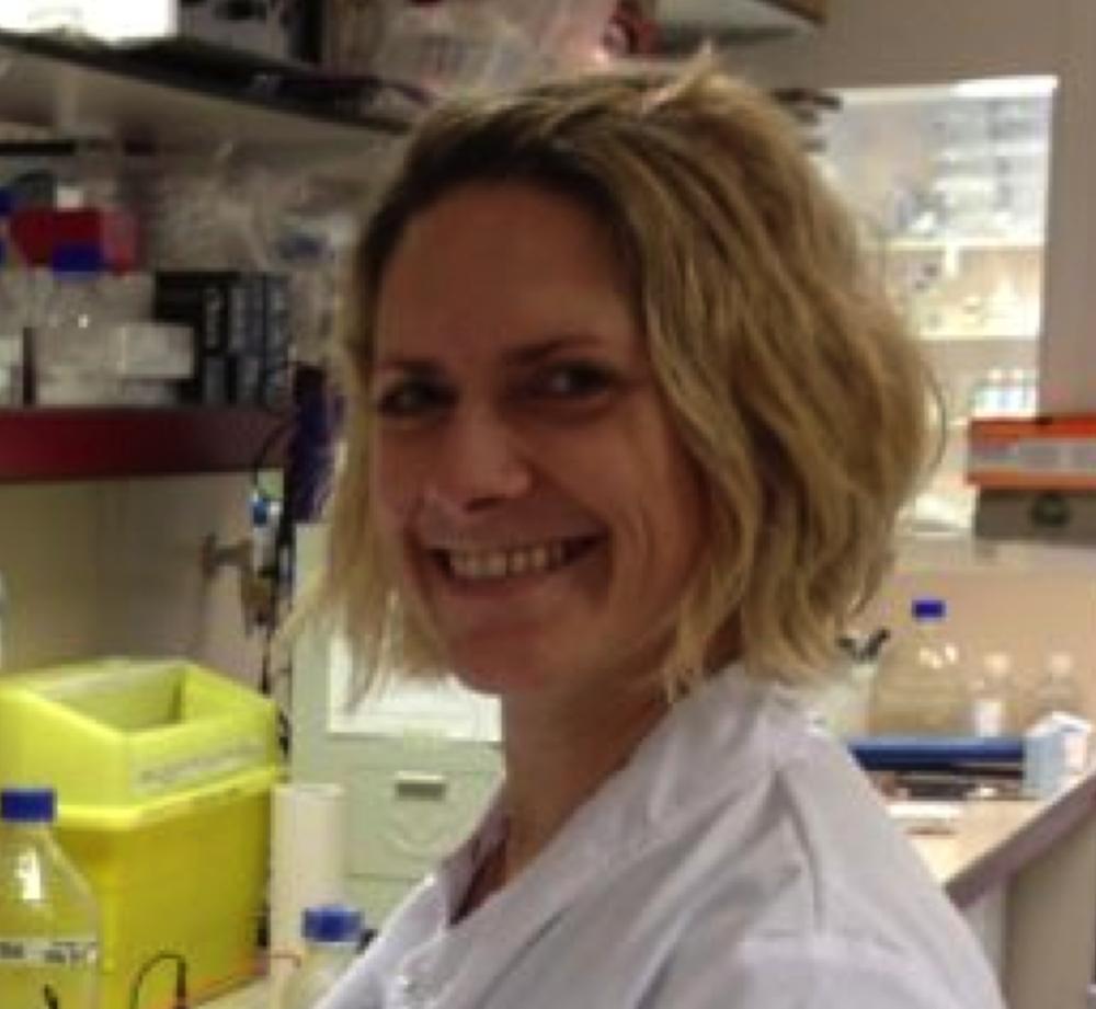 Dr Jennifer Roe