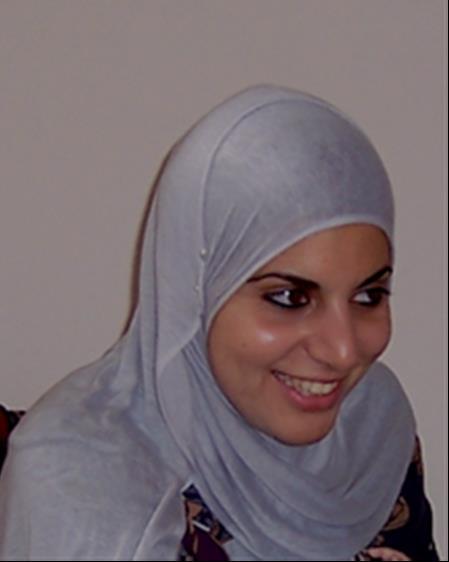 Dr Sarah Zaher