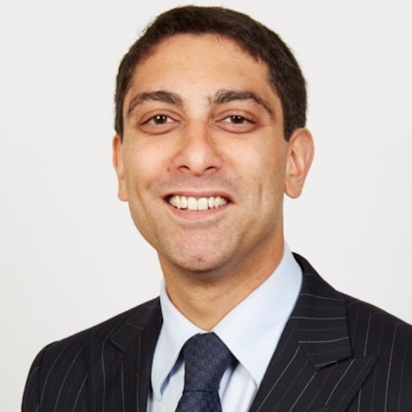 Dr Neal Navani