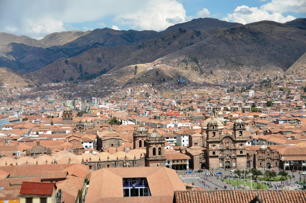 Magical Cusco