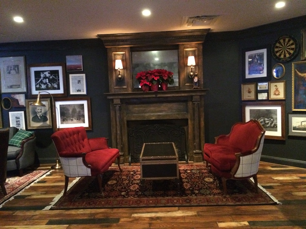 Fireplace Design the fireplace dc : Pennsylvania 6 DC - Calling all seafood lovers! — The Hungry Travelist