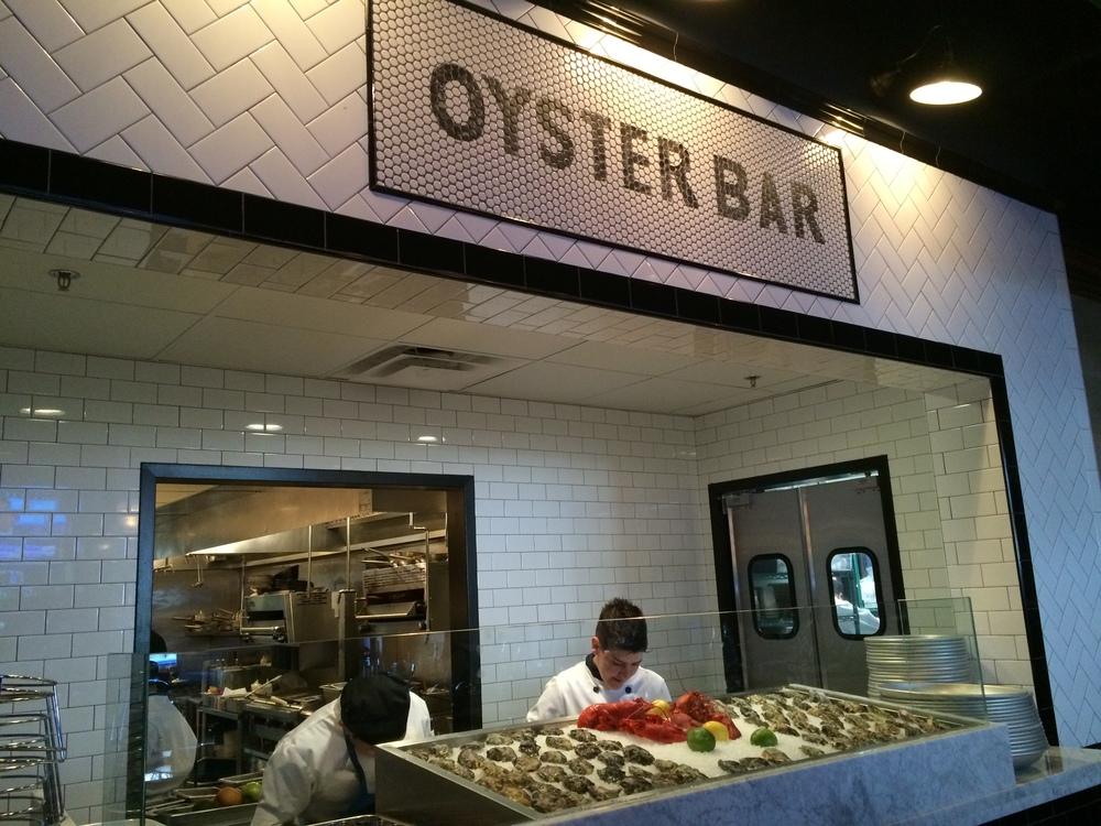 Pennsylvania 6 Oyster Bar