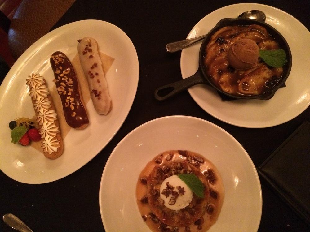 Pennsylvania 6 desserts