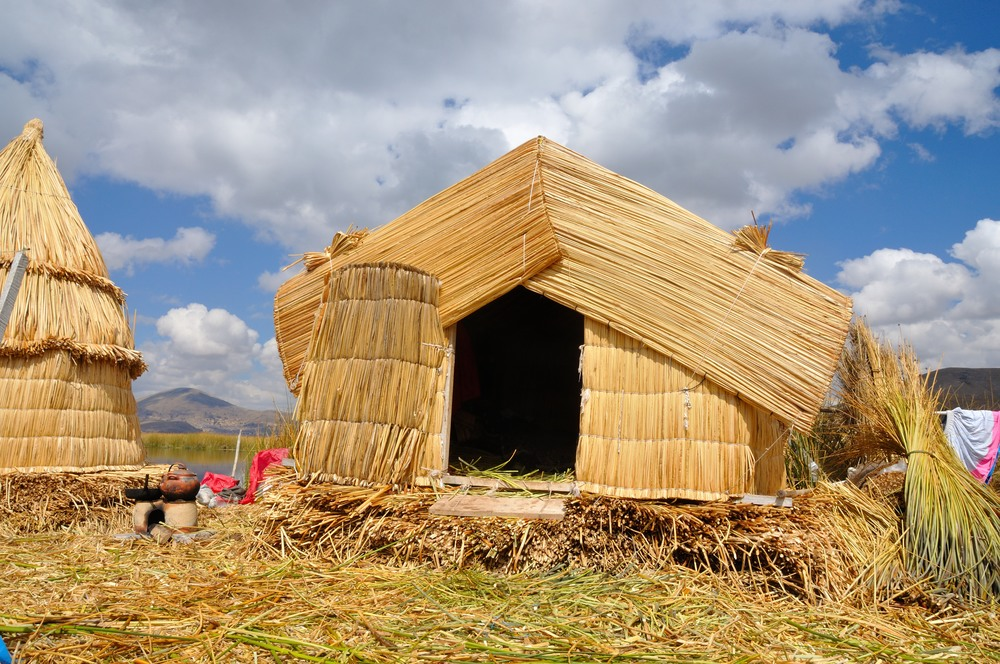 house on uros