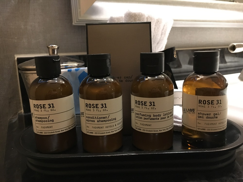Le Labo goodies