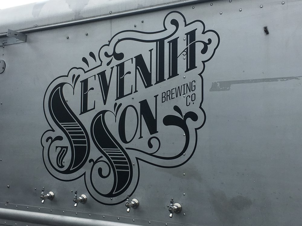 Seventh Son Brewing, Columbus Ale trail