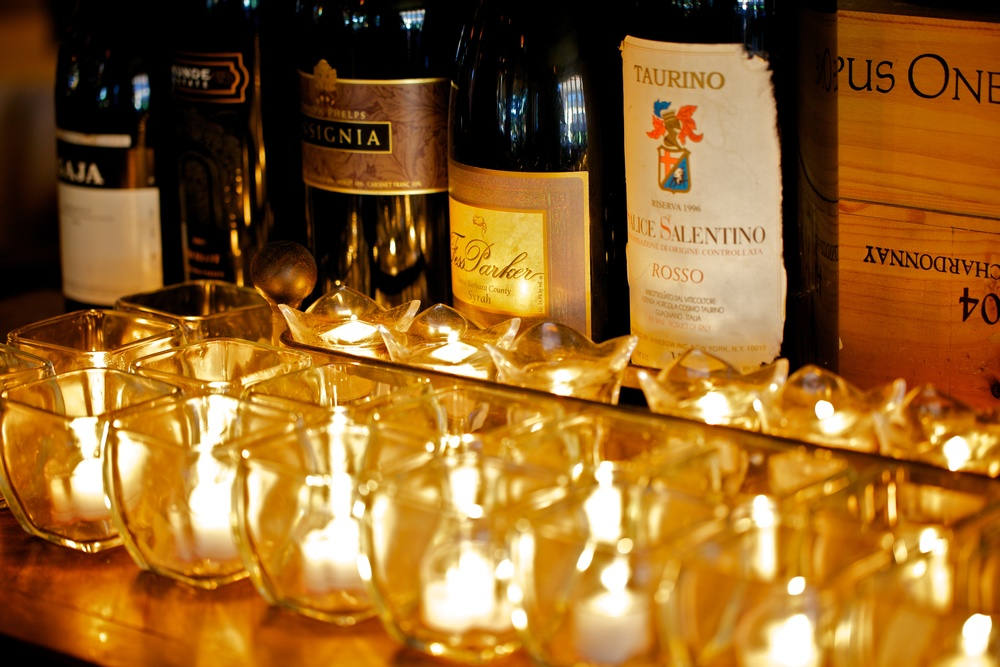 Sapori Ristorante Wine and Candles.jpg