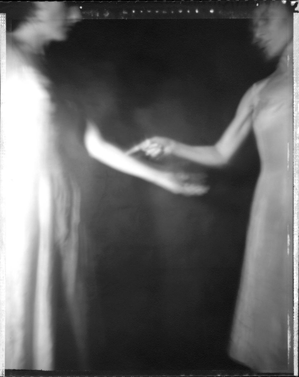 Self Portrait #48D, 2001
