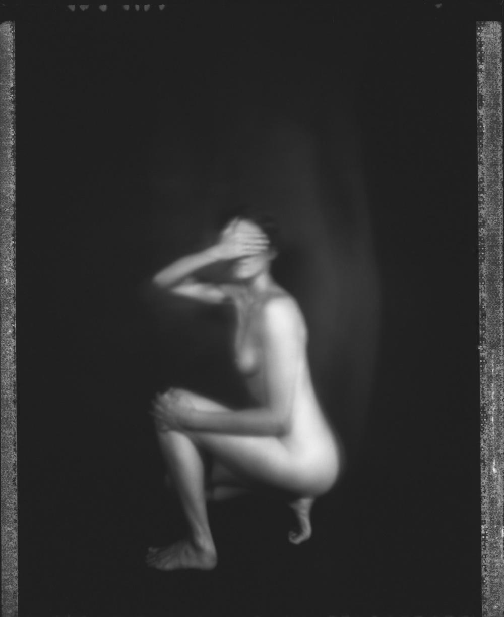 Self Portrait #85B, 2002