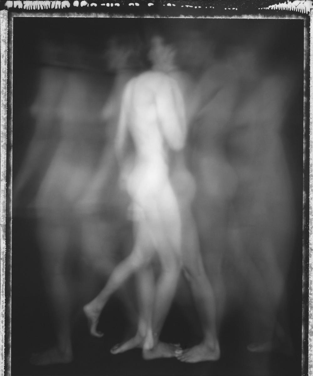 Self Portrait #4C, 2002