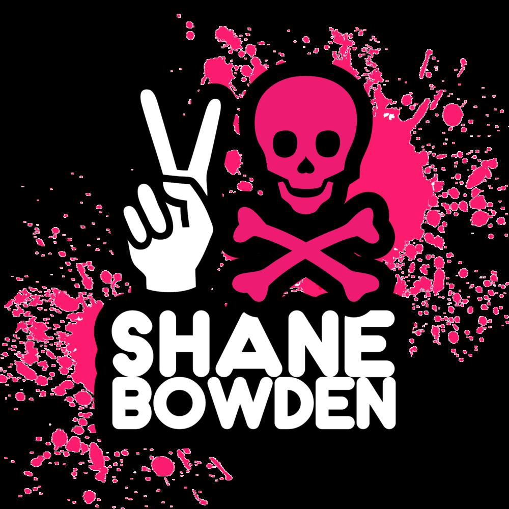 SHANE BOWDEN