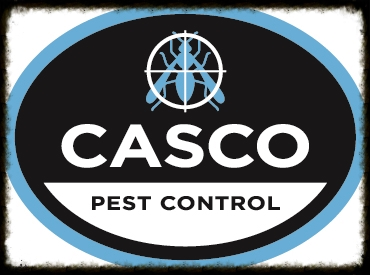 CASCO Pest Control