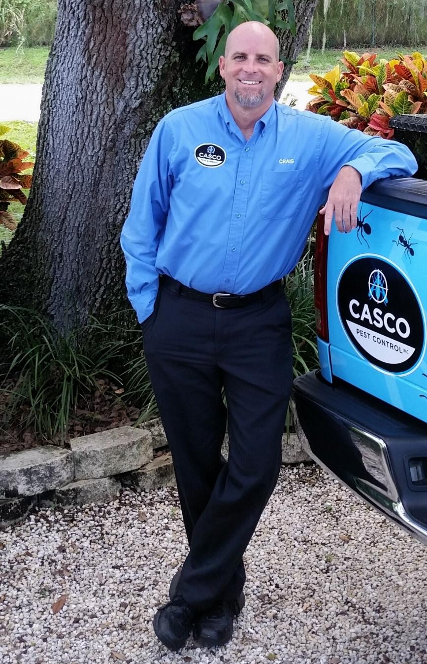 Craig Scott                            Owner/Operator