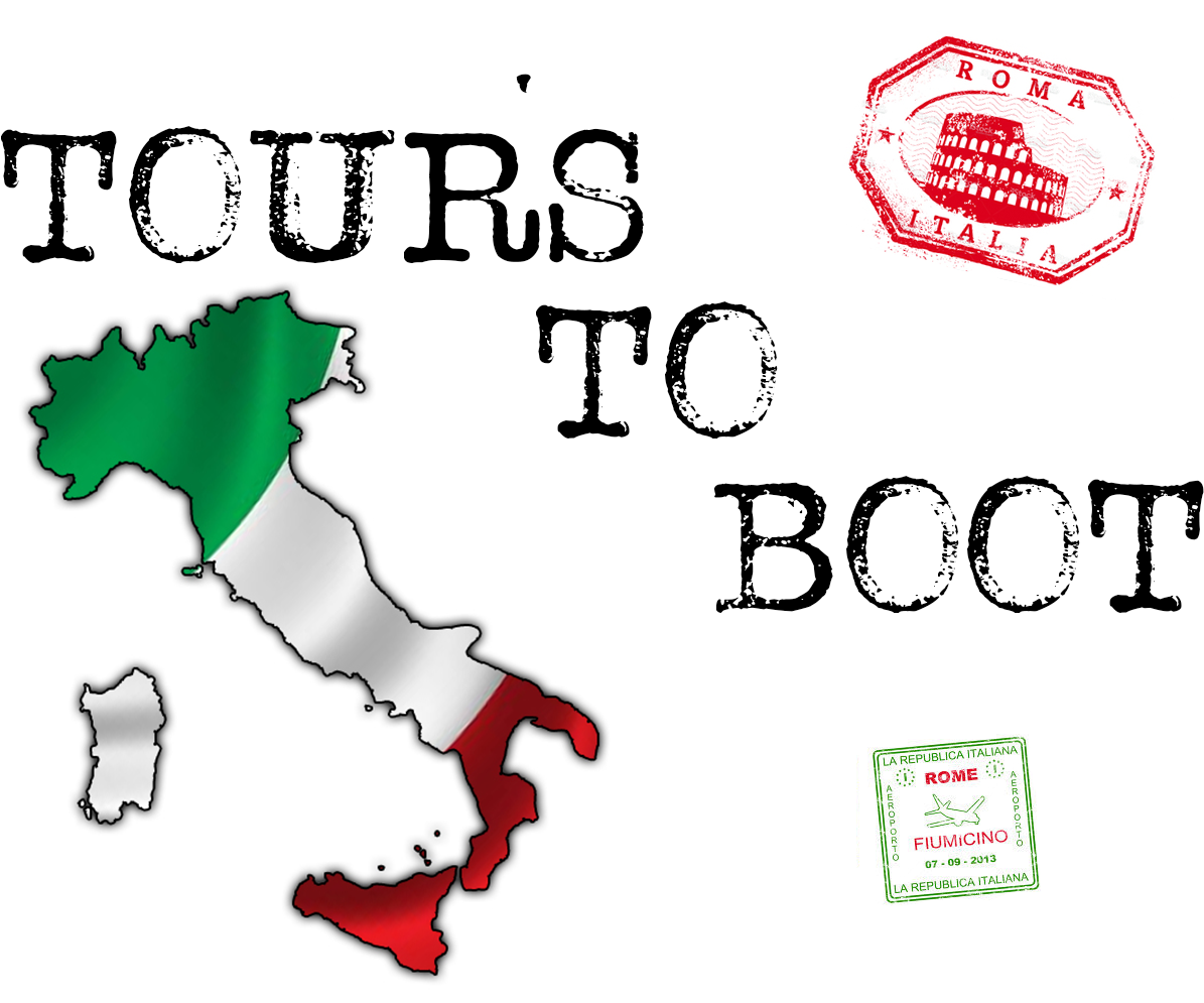 Tours To Boot, Inc. - Specially customized tours to Italy