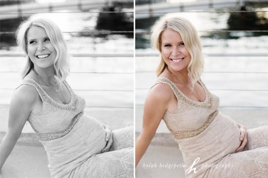 sherman oaks maternity photographer