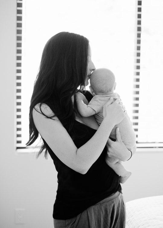 calabasas newborn photographer