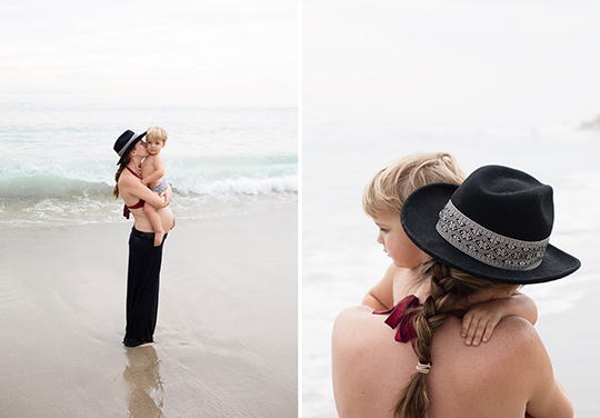 maternity pictures los angeles