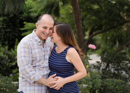 los angeles maternity pictures