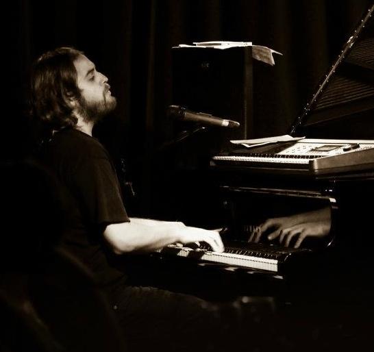 Featuring Andres Beeuwsaert (piano). Visithttps://myspace.com/andresbeeuwsaert