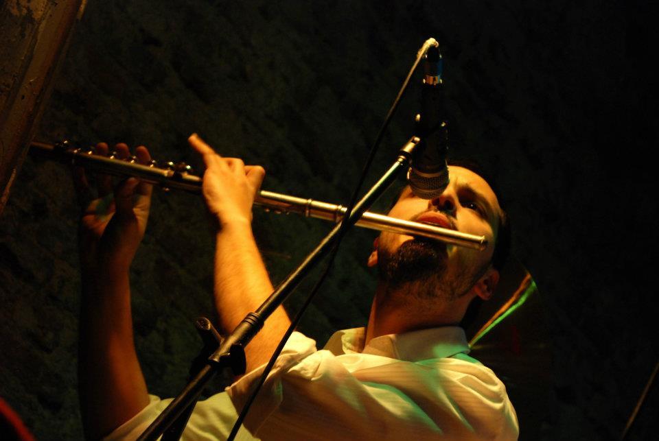 Marcelo Grillo | Ambu Estudio