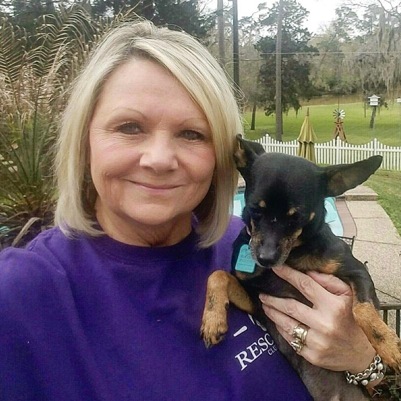 CHA CHA - Adopted February 2017