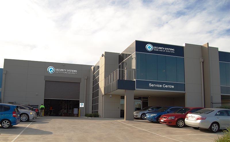 QSS Service & Training Centre
