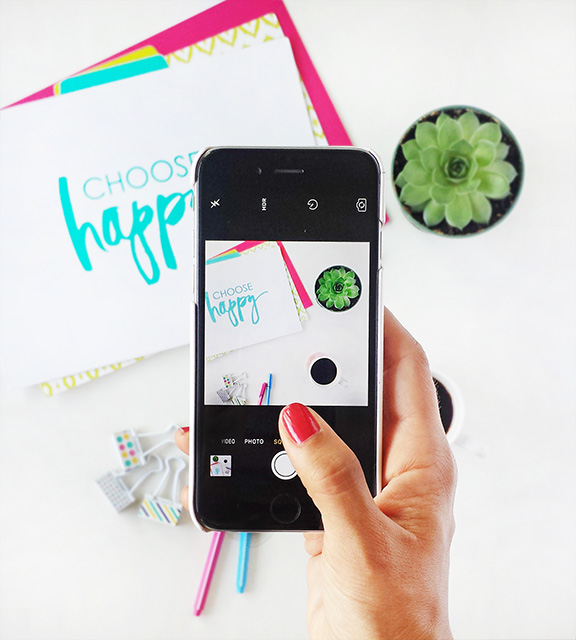 FREE GUIDE: 7 tips to insta awesome pix!
