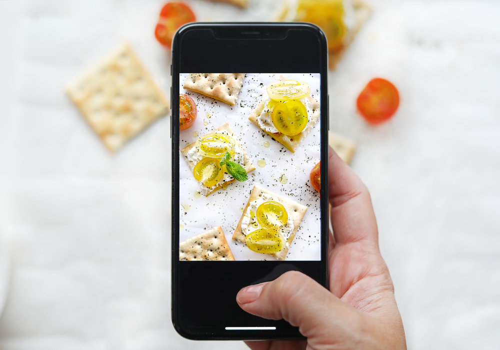 food-photography-with-your-phone