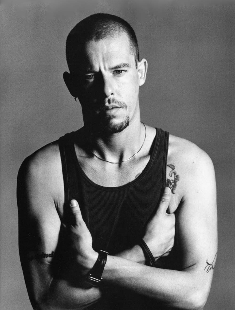 Lee Alexander McQueen March 1969 - Febuary 2010