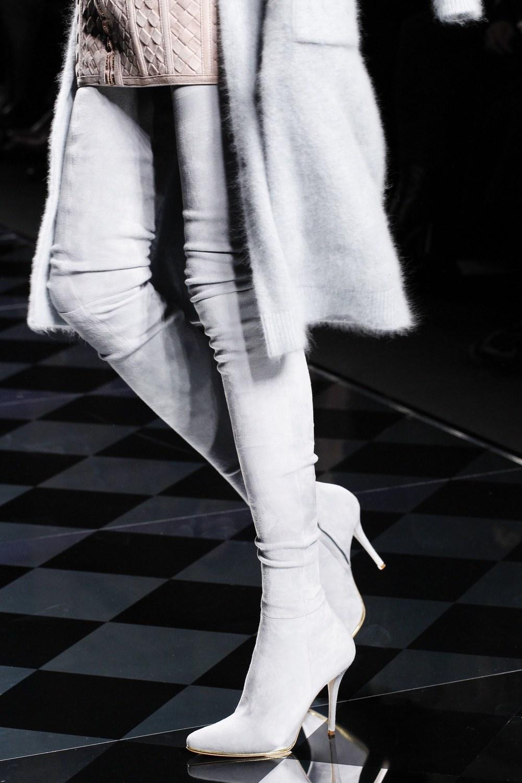 Balmain Fall RTW 2016 | The Style Covet