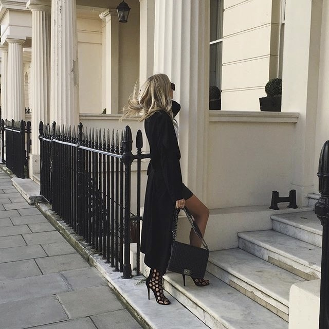 Boss Lady Wardrobe Essentials | The Style Covet