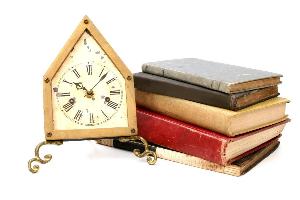 It's time to write your book