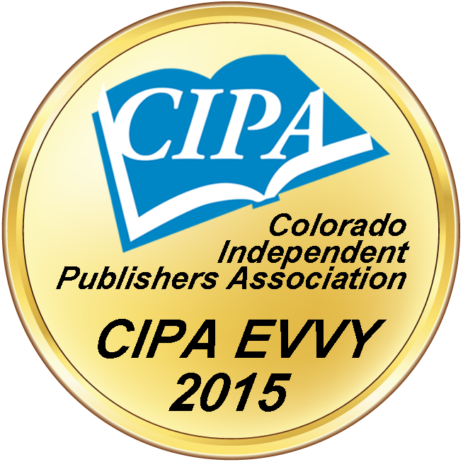 First-place winner!             CIPA EVVY Award
