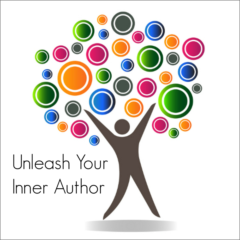Ready to let go of your fears and unleash your inner author? Now is the time!