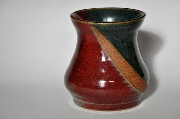 Small Red and Green Vase.jpg