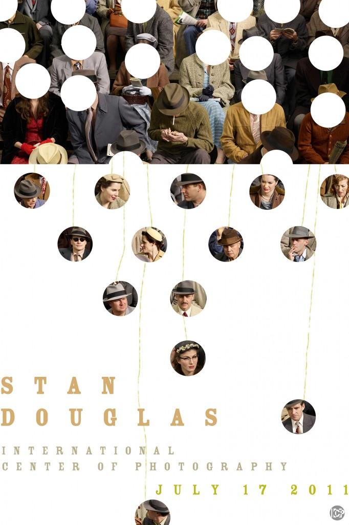 Stan Douglas Poster