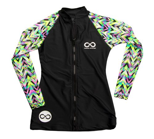 Long Sleeve SUP Jacket