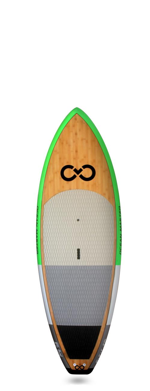 8' Surf