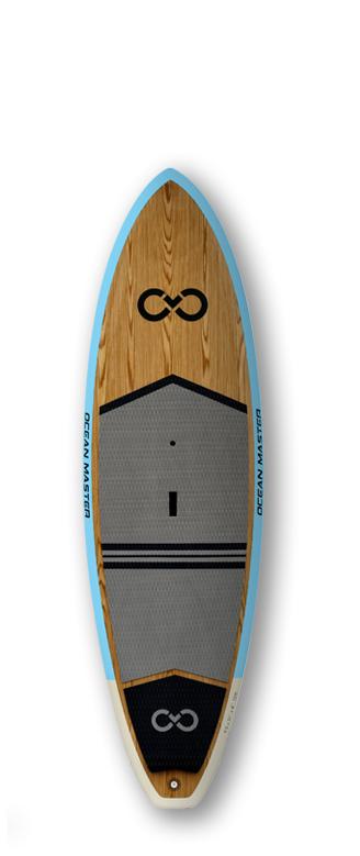 9' Surf