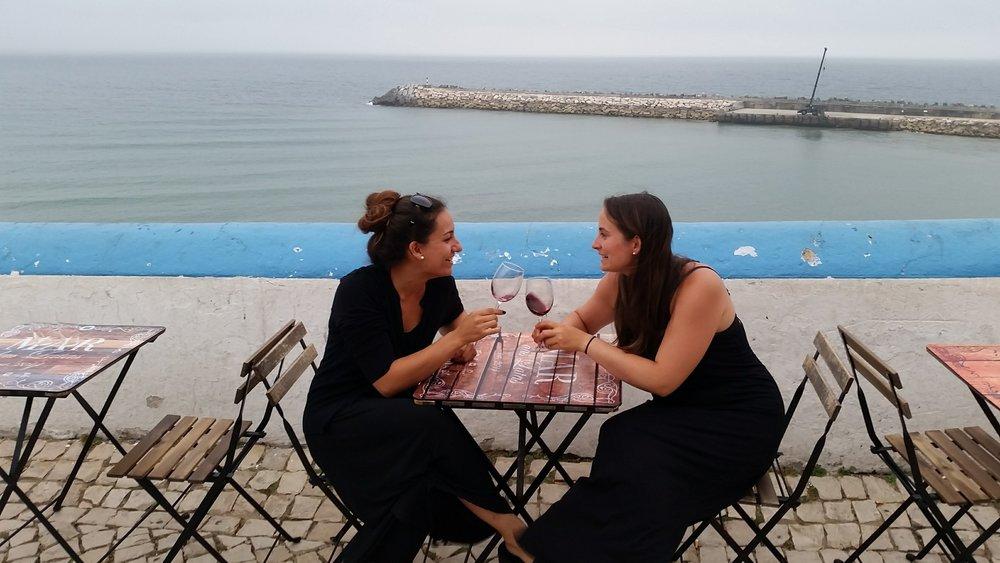 Wine with Martha