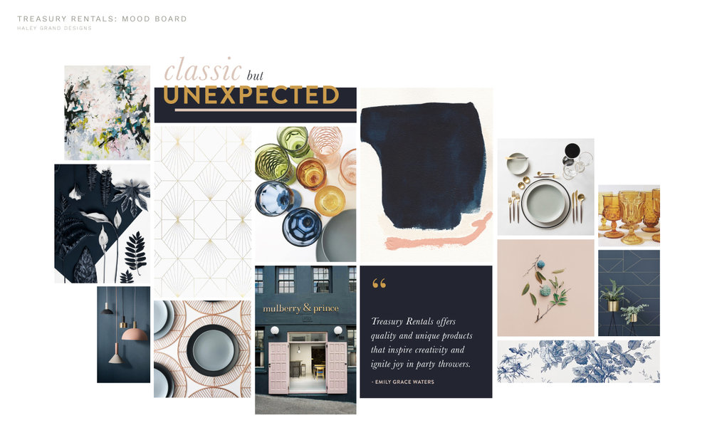 How to Make a Mood Board