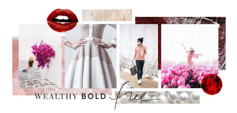 Brand Design for Creative Women