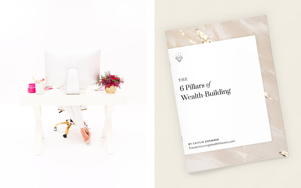 Marketing Design for Creative Women