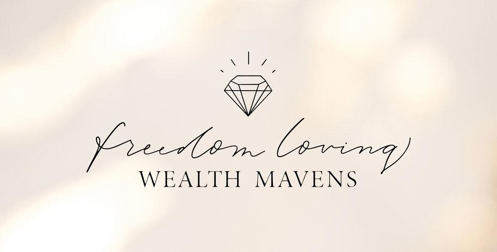 Logo Design for Creative Women