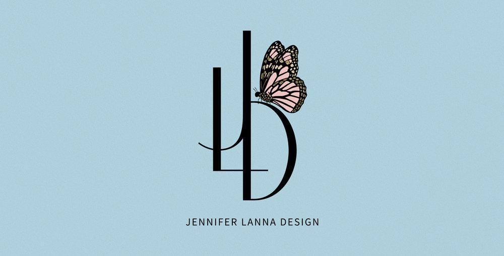 Logo Design For Interior Decorator