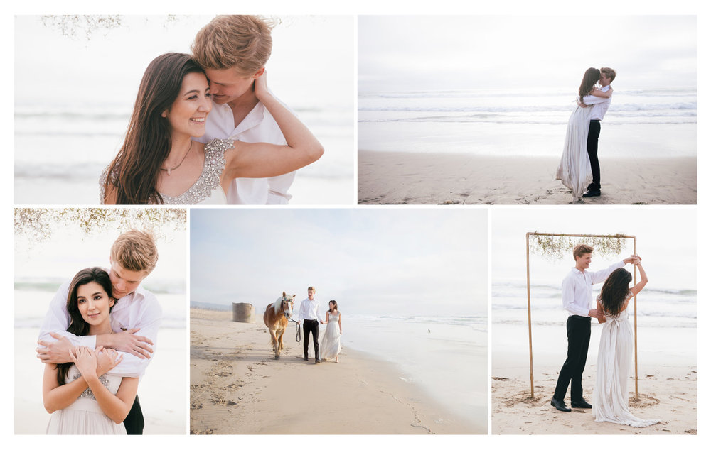 San Diego Elopement Photography