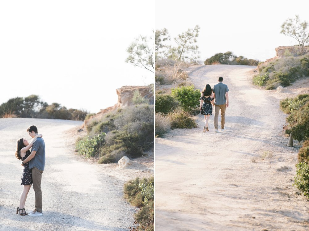 Torrey Pines Engagement Shoot | Jessica Jaccarino Photography
