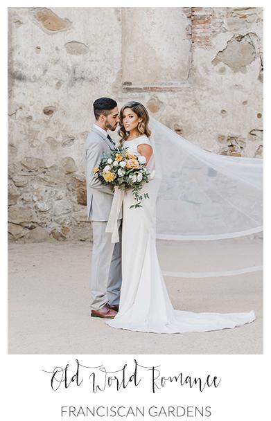 Professional Wedding Photographer in San Diego
